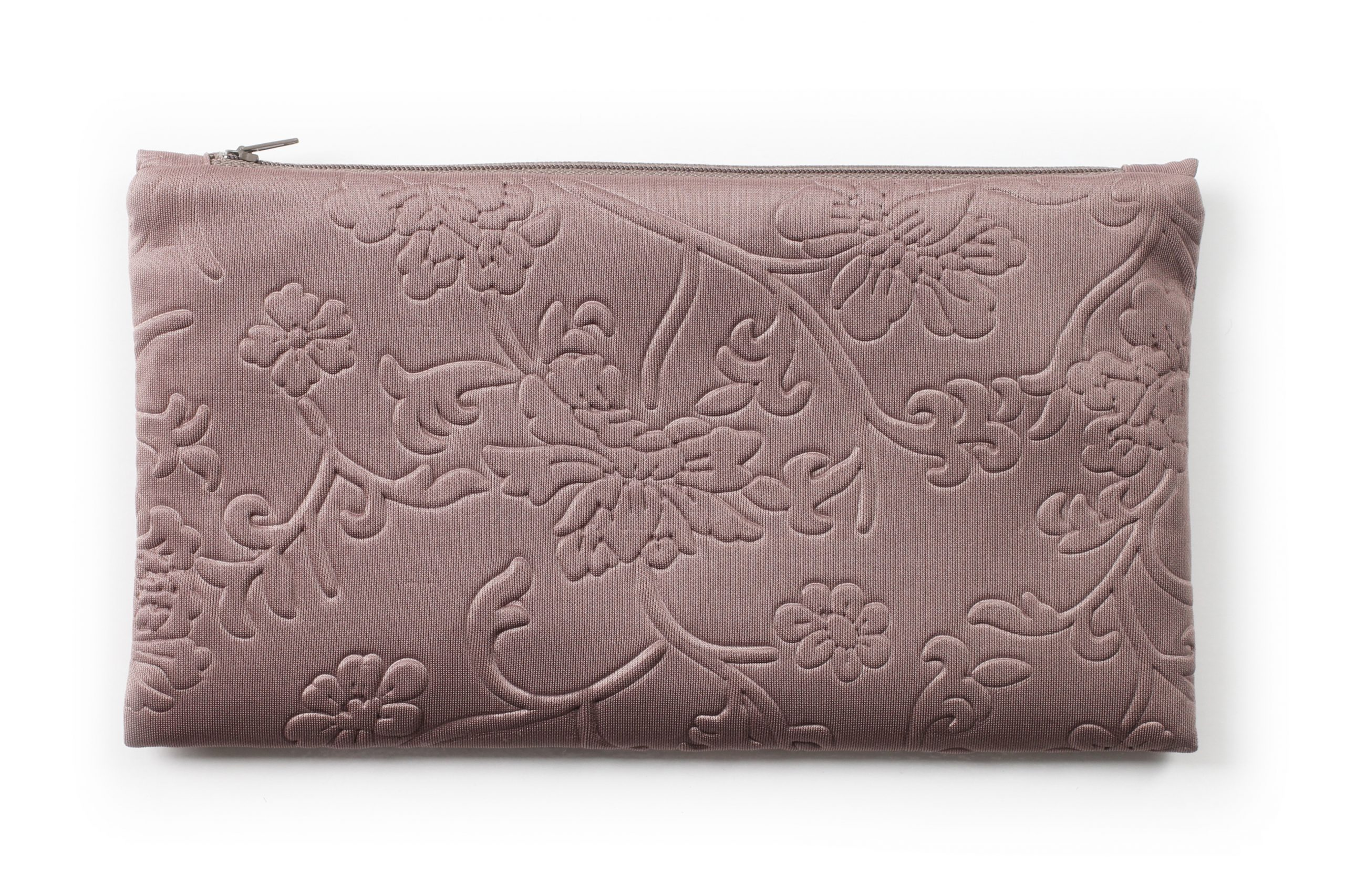 Cacao Flowers Clutch bag - Evening clutch bags online
