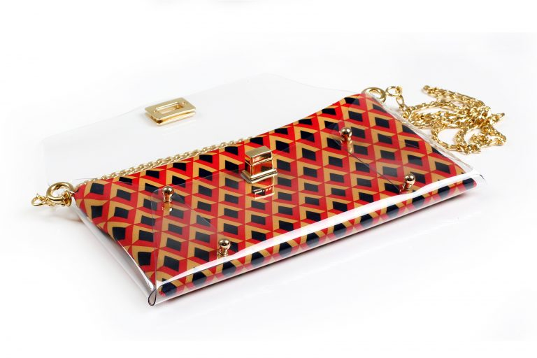Funky Diamonds Clutch bag – Evening clutch bags Online