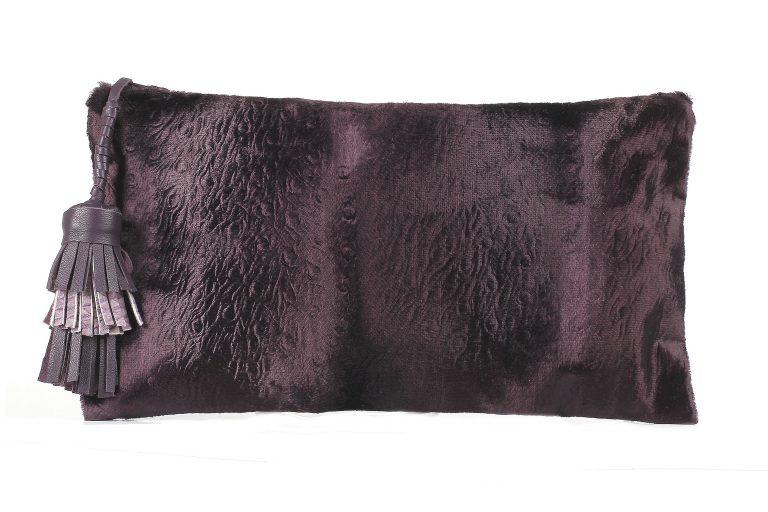 Faux fur Luxury high quality Italian fabric.