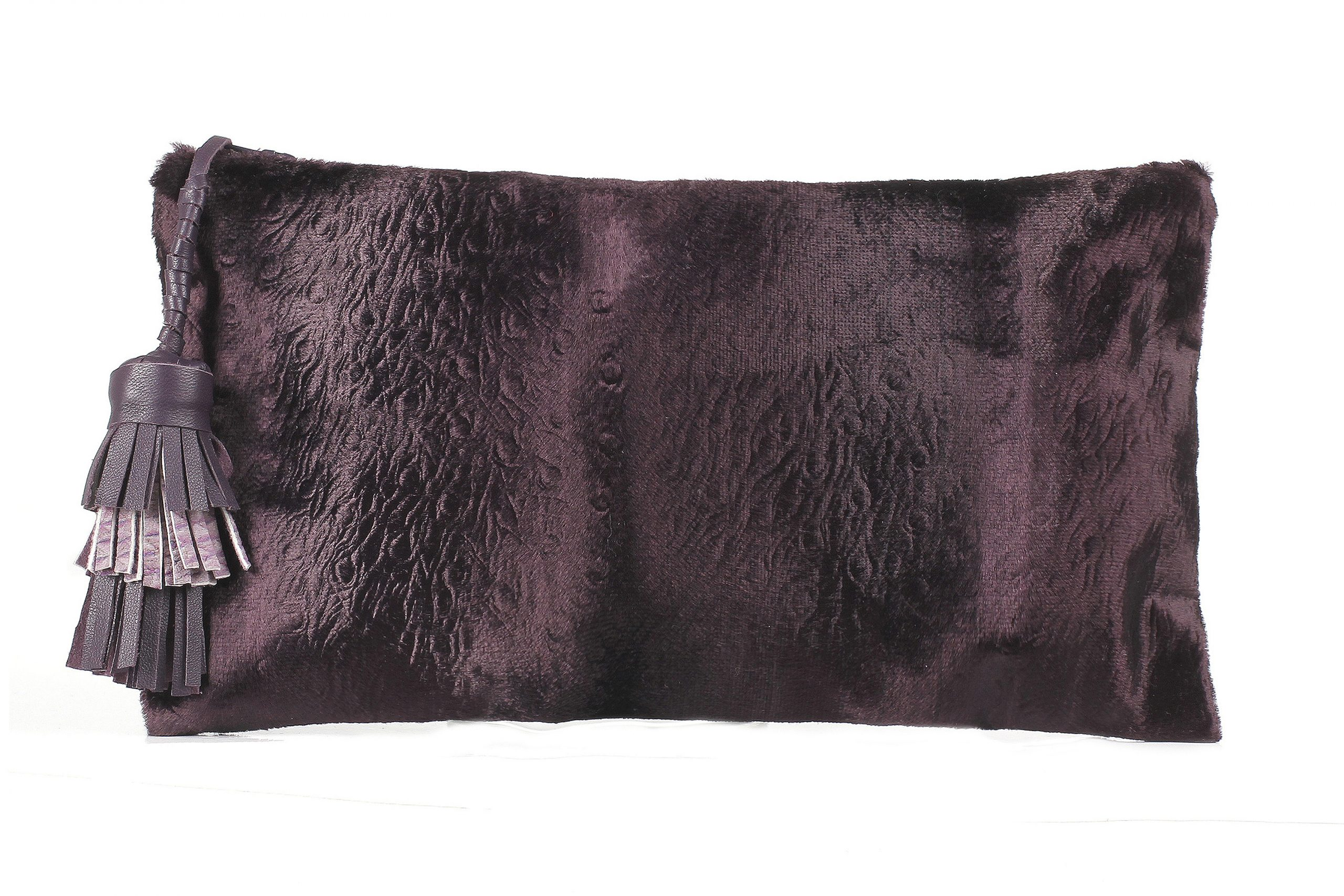 Faux fur Luxury high quality Italian fabric.