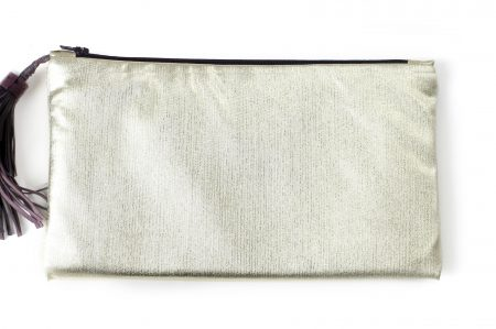 Yemen Gold Clutch bag by Mardre - Evening clutch bags online