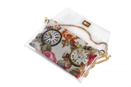 Handbags - Alice in Wonderland - Summer Clutch Bags 2017