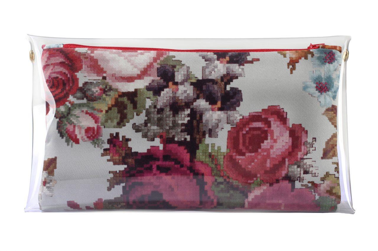 Handbags – Alice in Wonderland – Summer Clutch Bags 2017