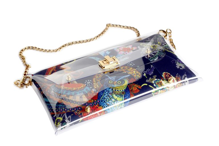 Handbags – Blue Owl – Summer Clutch Bags 2017