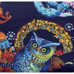Handbags - Blue Owl - Summer Clutch Bags 2017