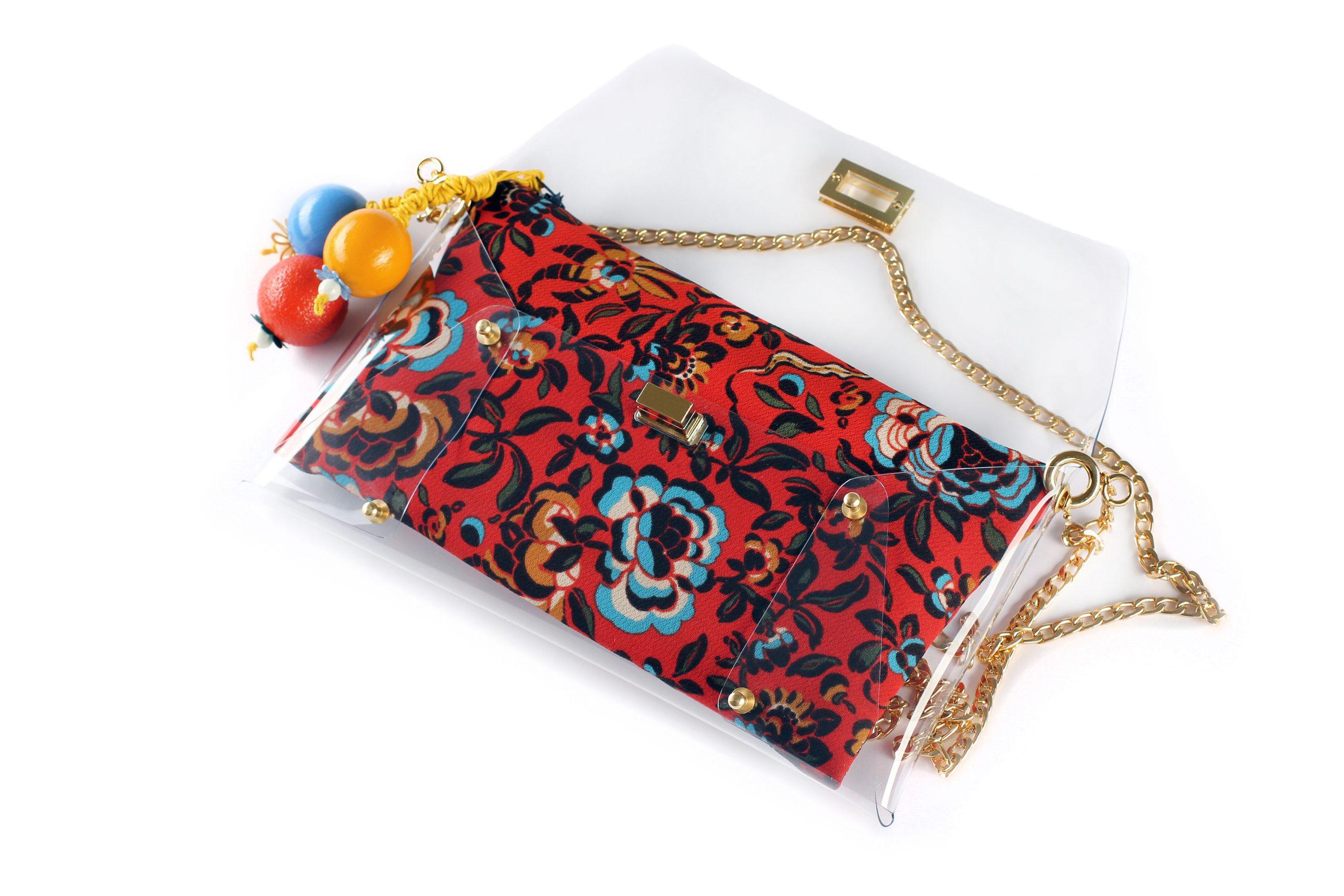 Women Hand Bags - CLutch bags - Handbags Made in Ireland