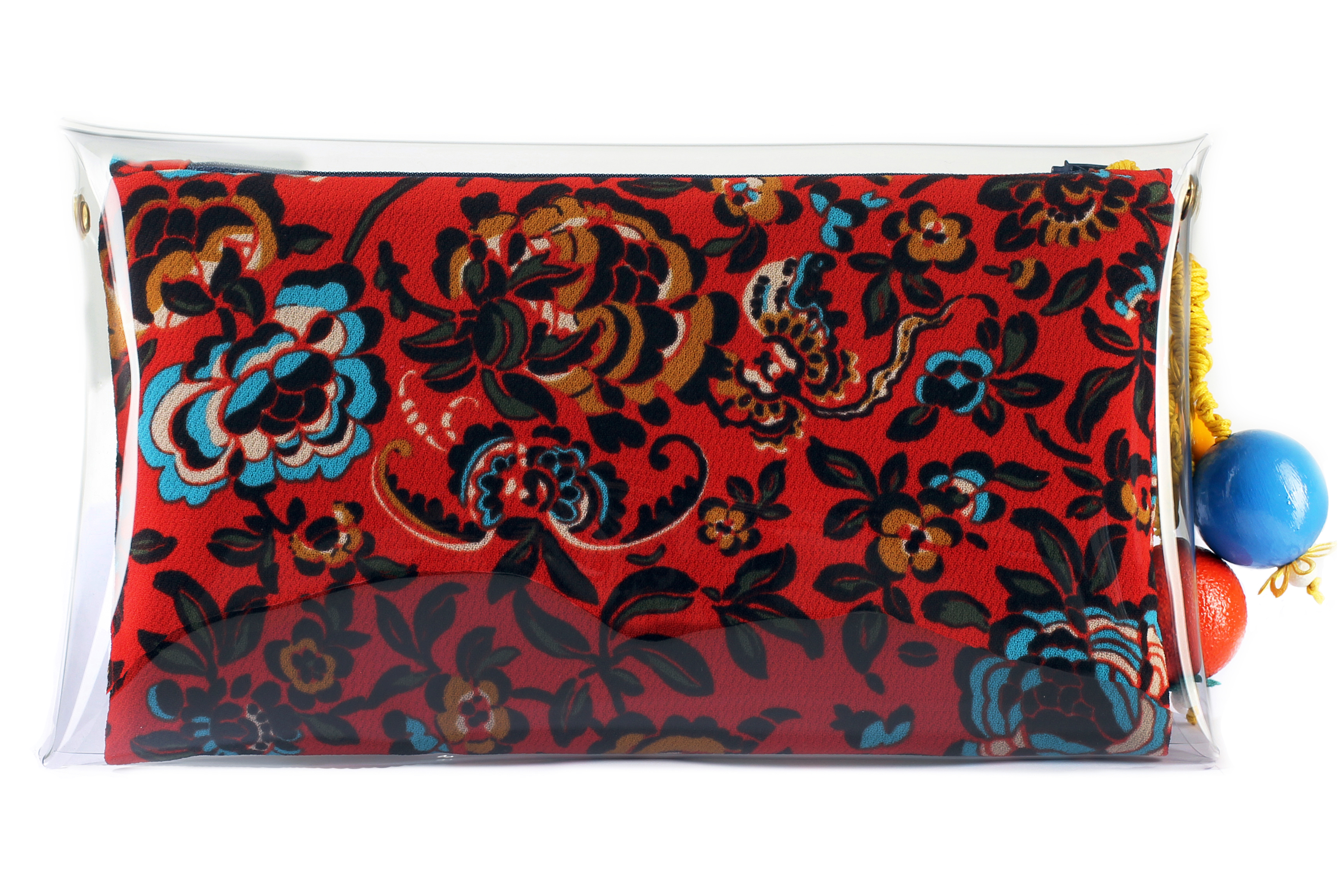 Handbags – Red Poison – Summer Clutch Bags 2017 4
